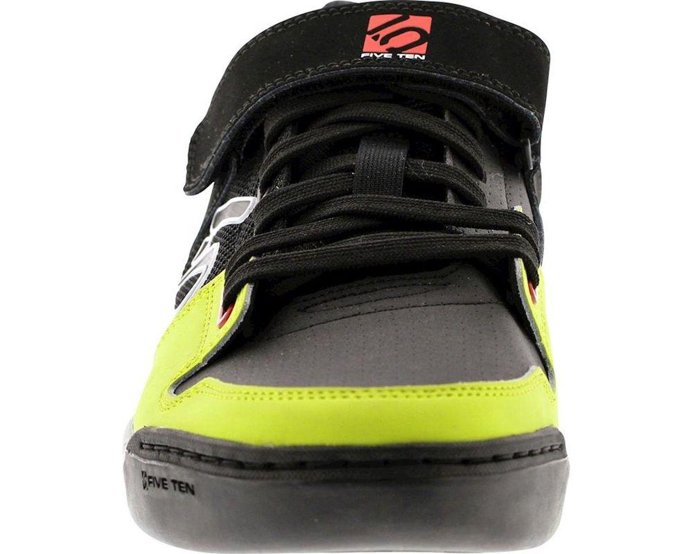AFTON Vectal Cycling Shoe 8.0 Mens Quatro
