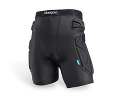 Защита ног Bluegrass Wolverine Protective Under Shorts