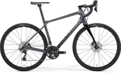Гравийный велосипед Merida SILEX 7000 (2021) matt anthracite(glossy black)